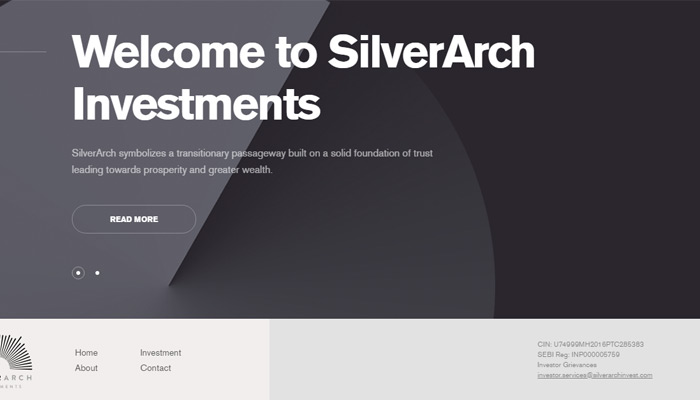 Silver Arch Invest